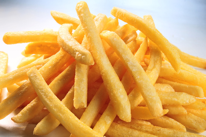 Can My Dog Eat French Fries?