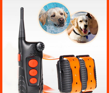 Aetertek Dog Training Collar Train That Pooch