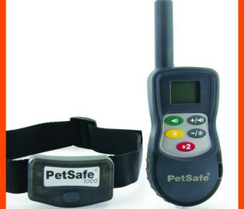 Petsafe Elite Big Dog Remote Trainer Train That Pooch