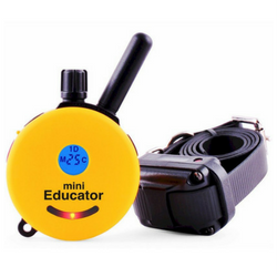 Educator E-Collar Remote Dog Training Collar Image