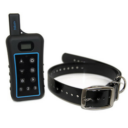 Pet Resolve Dog Training Collar with Remote Image
