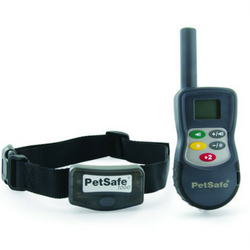 PetSafe Elite Remote Trainer For Large Dogs Image