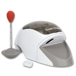 PetSafe Treat & Train Remote Reward Dog Trainer Image