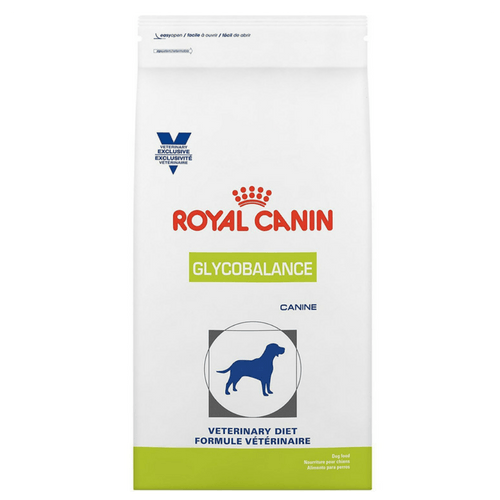7.7 Pound Bag Of ROYAL CANIN Glycobalance Dry Dog Food