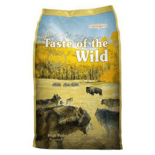 30 Pound Bag Of Taste of the Wild Canine Formula