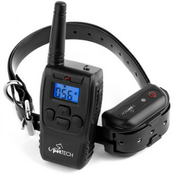 PetTech Dog Training Collar Image