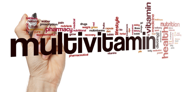 What Are Multivitamins?