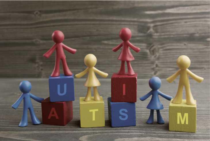 Autism is increasing in numbers