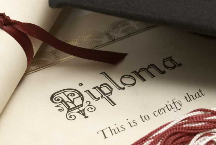 Veterinary Diploma
