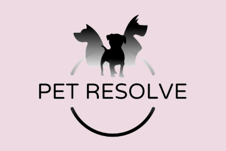 Pet Resolves logo